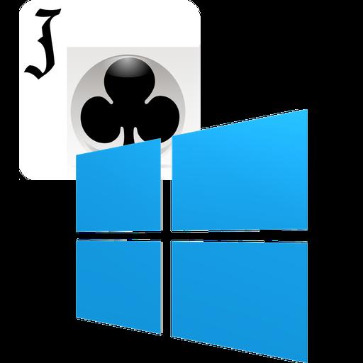 Koop de Windows XP, 7 en 8 App