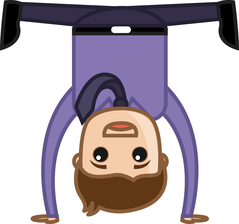 happy-man-upside-down-office-corporate-cartoon-people_zJ2gSydd