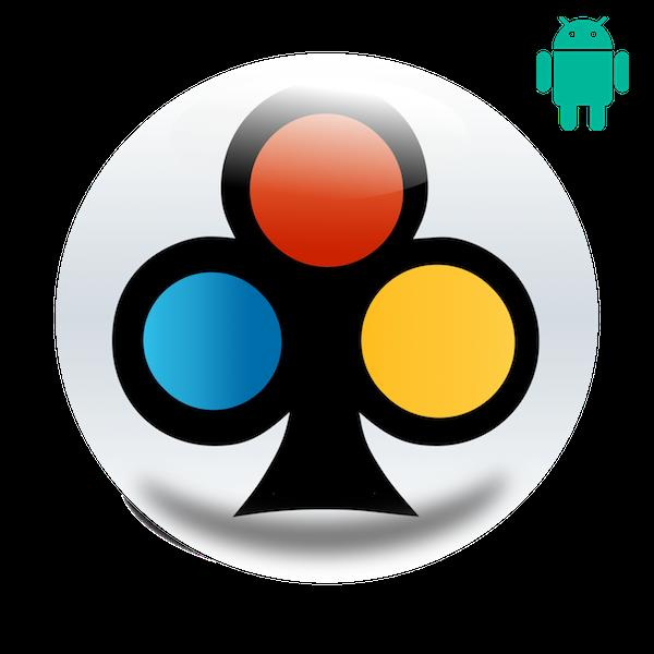 Klaverjas HD Pro voor Android